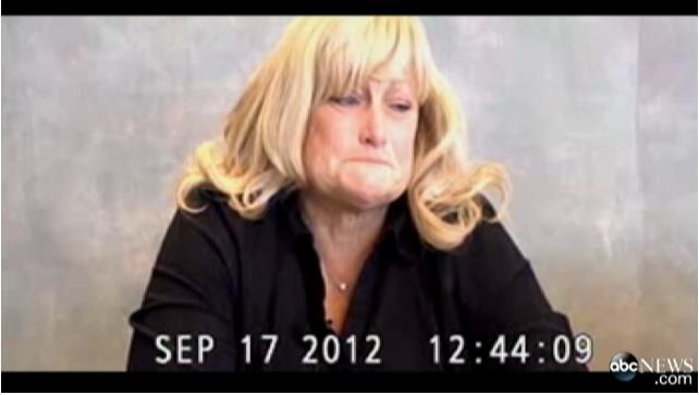 Debbie Rowe Testimony